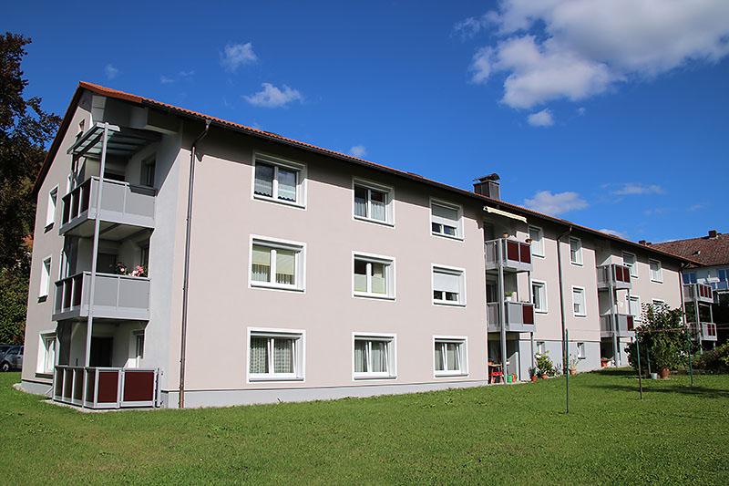Referenzobjekt Pappenheim 1