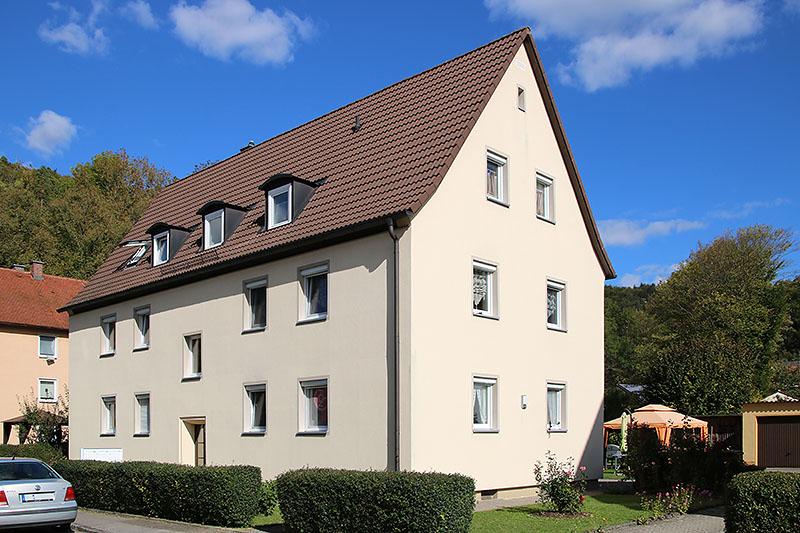 Referenzobjekt Pappenheim 2